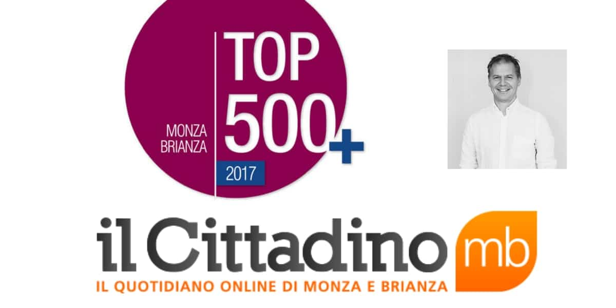 "Digital Marketing: a fundamental choice for companies. Interview with ""Il Cittadino"" to Paolo Ramazzotti"