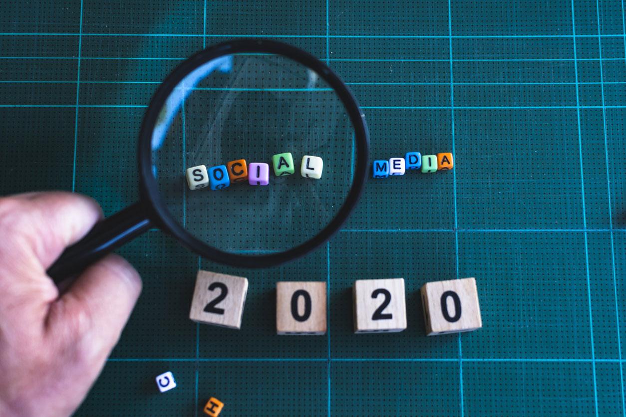 12 tendenze Social Media da seguire nel 2020