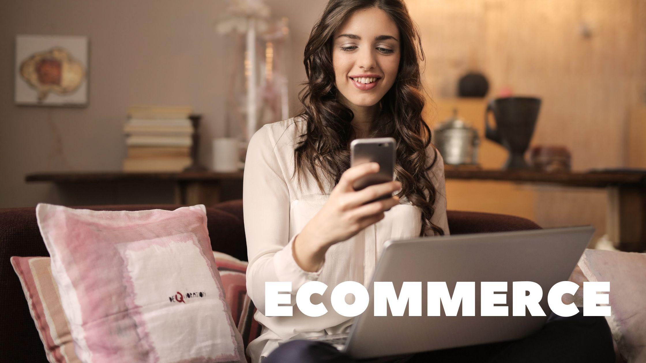 Ecommerce, +26% di crescita record nel periodo del lockdown