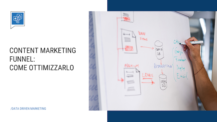 Content Marketing Funnel: cos'è e come ottimizzarlo