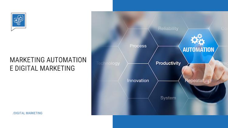 Marketing automation: perché è utile al digital marketing?